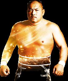 石井智宏選手の画像(プロレスに関連した画像)