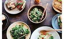 新鮮野菜の絶品デリ!「ログロード代官山」に鎌倉の超人気レストランがオープンの画像(代官山に関連した画像)