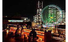 """270度パノラマで横浜の夜景を楽しむ""""極上デートスポット""""がオープン!の画像(デートスポットに関連した画像)"""
