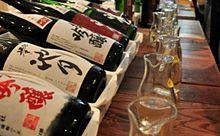 """""""日本酒""""と""""街歩き""""を楽しむ利き酒イベントが日本橋で開催の画像(街歩きに関連した画像)"""
