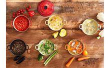 6種のスープ無料試食も!二子玉川で「ル・クルーゼ マルシェ」が開催の画像(二子玉川に関連した画像)
