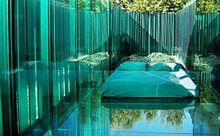 """まるで美術館!""""禅""""をテーマにしたガラス張りのホテルが美しすぎるの画像(プリ画像)"""