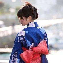 日本美人は*和柄*を選ぶっ?浴衣にも和服にもOK!夏の視線は和柄ネイルで奪う◎の画像(和柄ネイルに関連した画像)