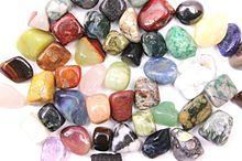 天然石のパワーがもらえそう?天然石ネイルにそのまま使ったりモチーフにしたり♪の画像(#天然石ネイルに関連した画像)