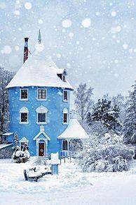 ほっこり可愛い北欧デザインで、季節先取りネイル?の画像(北欧に関連した画像)