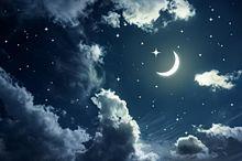 秋の指先をキラリ彩る♪【星ネイル】デザインまとめの画像(星ネイルに関連した画像)