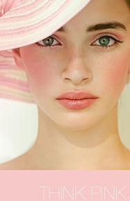 """女性ホルモンが出る?!""""ピンク""""ネイルでかわいらしく?の画像(女性ホルモンに関連した画像)"""