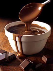 とろ〜り甘く?チョコネイルで美味しそうな指先に…?の画像(チョコネイルに関連した画像)