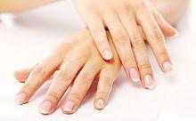 ネイルをもっと綺麗に見せる♪手のムダ毛の正しい処理法の画像(ムダ毛に関連した画像)