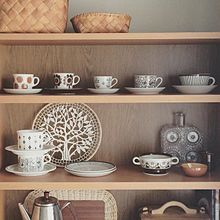 ほっこりとした可愛さ?北欧雑貨好きにおすすめの北欧ネイルの画像(北欧に関連した画像)