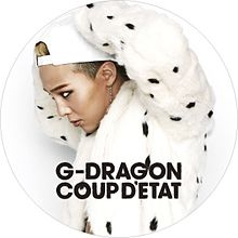 BIGBANG G-DRAGON  プリ画像