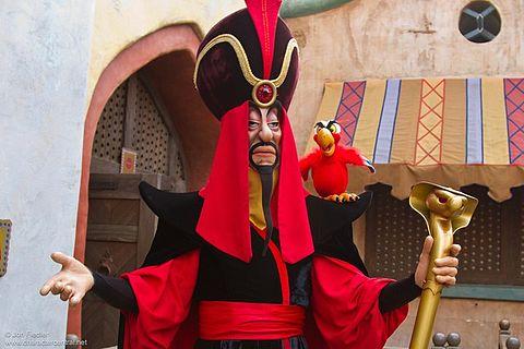 Aladdin Jafarの画像 プリ画像