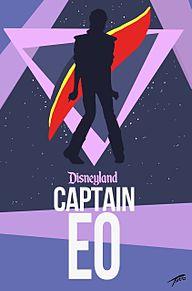 captain EO プリ画像