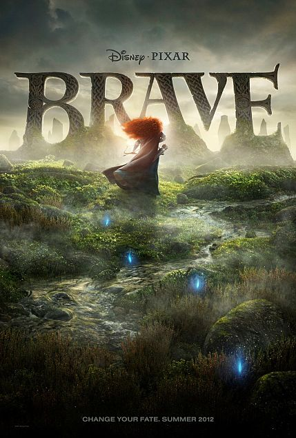 🎥 disney PIXAR Braveの画像(プリ画像)