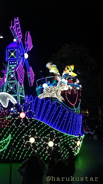 TDL electrical paradeの画像 プリ画像