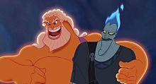 hercules Zeus Hadesの画像(ゼウスに関連した画像)