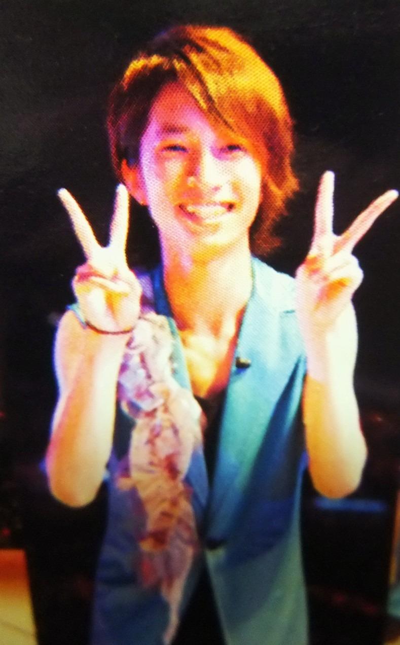 田中樹の画像 p1_5