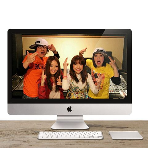 パソコンの背景の画像(プリ画像)
