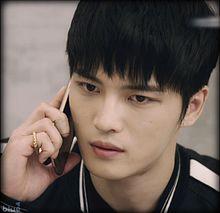 トライアングル 韓国ドラマ ホヨンダルの画像(プリ画像)