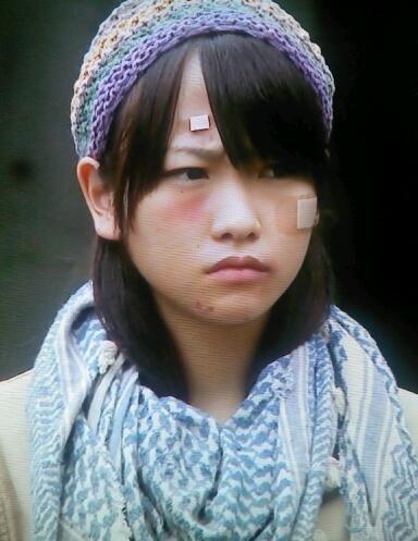 川栄李奈りっちゃんAKB48チームA マジすか学園3 名無しの画像 プリ画像