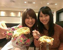 はるな愛&松井玲奈れなSKE48の画像(はるな愛に関連した画像)
