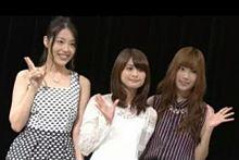 桑原みずき&小木曽汐莉&矢神久美SKE48卒業生の画像(プリ画像)