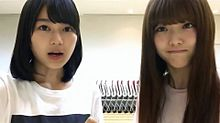 生田絵梨花いくちゃん&松村沙友理まっちゅん乃木坂46の画像(プリ画像)