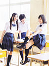 星野みなみ&生駒里奈&生田絵梨花いくちゃん乃木坂46 プリ画像