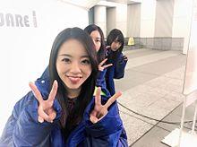 川村真洋&佐々木琴子&鈴木絢音あやね乃木坂46の画像(川村真洋に関連した画像)