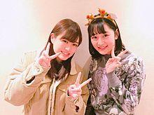 伊藤かりん&向井葉月乃木坂46の画像(伊藤かりんに関連した画像)