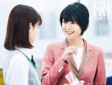 西野七瀬なぁちゃん&真木よう子の画像(真木よう子に関連した画像)