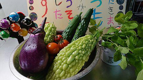 夏野菜の画像(プリ画像)