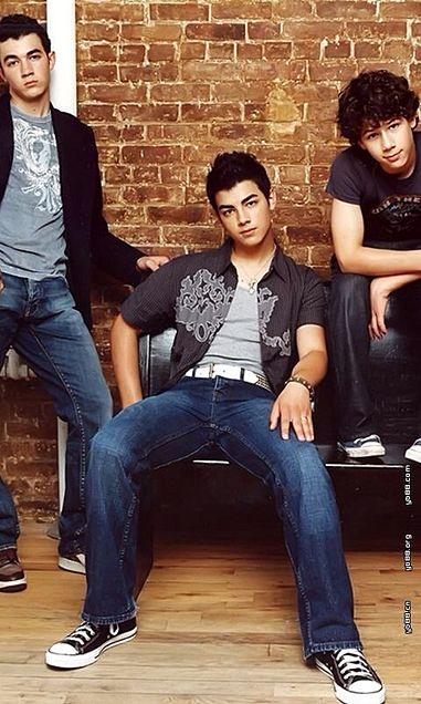 Jonas Brothers??の画像(プリ画像)
