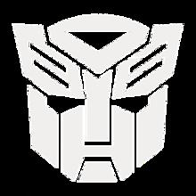 トランスフォーマー ロゴ 背景透過の画像(トランスフォーマーに関連した画像)
