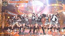 AKB48 RIVER プリ画像