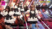 AKB48 涙サプライズ