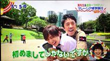 山田くんに抱きつく筧さんw 2の画像(筧利夫に関連した画像)