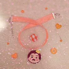 だいきんぐ☆チョーカーの画像(チョーカーに関連した画像)