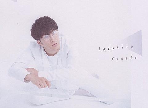 Takahiro Hamadaの画像 プリ画像