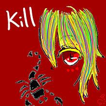 a scorpion_の画像(killに関連した画像)