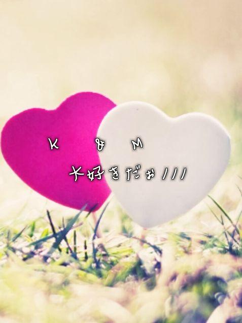 k&m の画像(プリ画像)