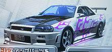 GT-R R34の画像(プリ画像)