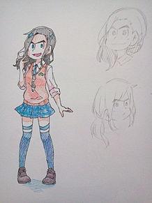 カラ子本当に大好き プリ画像