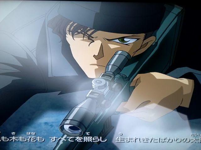 FBI (名探偵コナン)の画像 p1_29