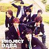 Project.DABA プリ画像