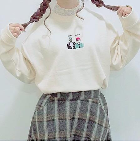 韓国 女の子の画像(プリ画像)