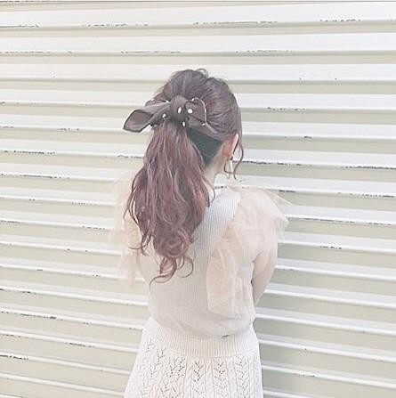 韓国 女の子 後ろ姿の画像(プリ画像)