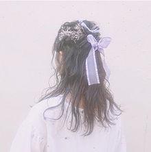 韓国 女の子 後ろ姿 プリ画像
