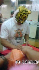 タイガーマスクの画像(格闘技に関連した画像)