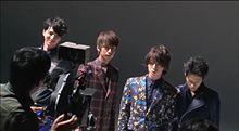 KAT-TUN ソリオ メイキングの画像(プリ画像)
